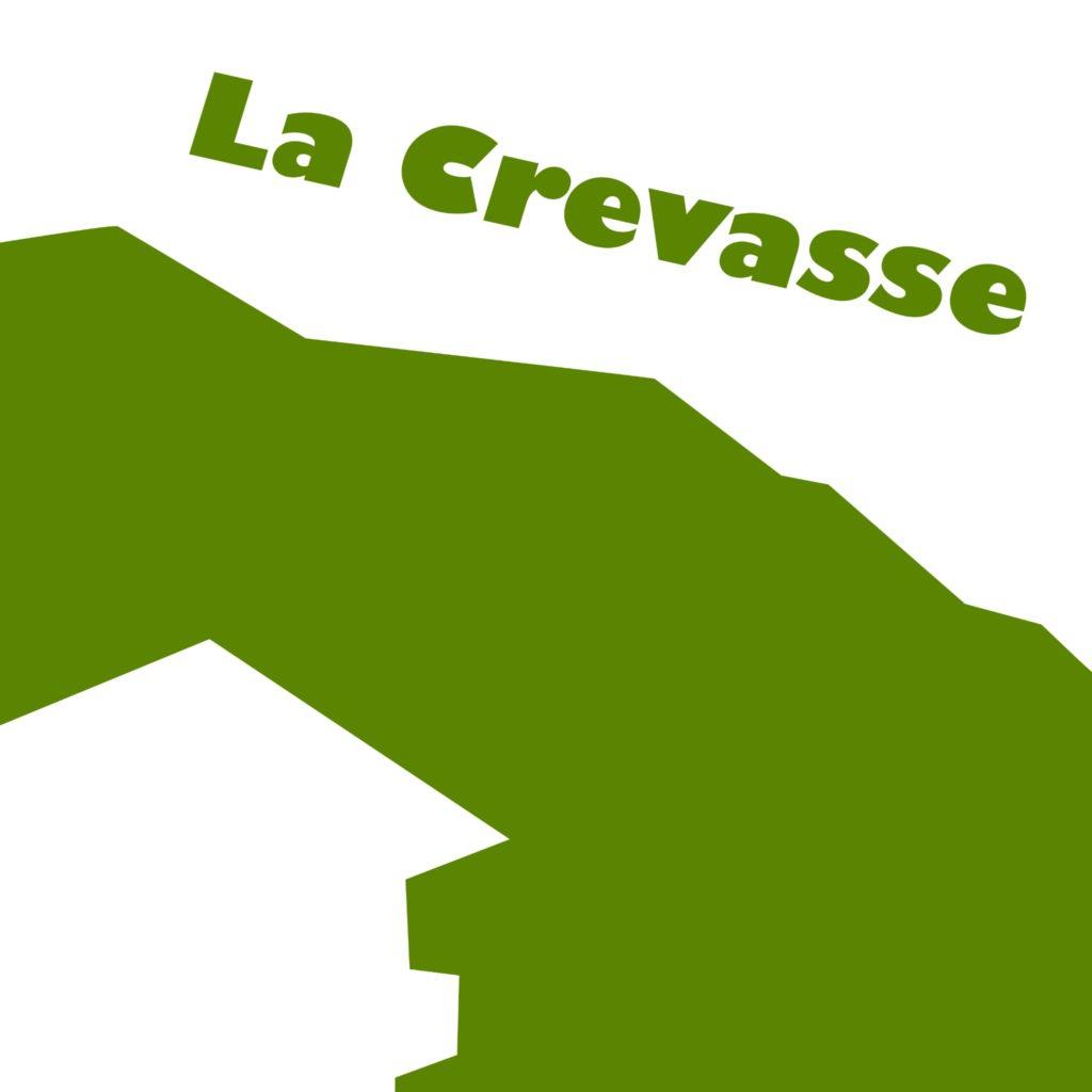 Café Restaurant & Chambres d'hôte La Crevasse